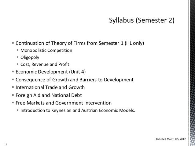 ib questions on microeconomics The ib econmics exams are based on the ib econ guide in that document , the syllabus contains all the questions that the ib wants you to know in these notes, questions by question, i answer everything that might come up in the exam .