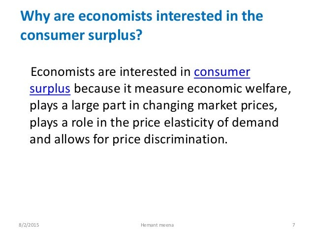 Microeconomics price discrimination