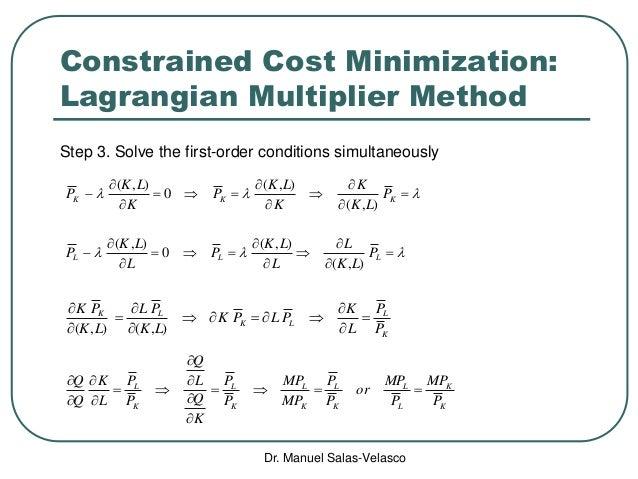 microeconomics costs Microeconomics cost theory theory of production: cost theory cost theory theory of production: cost theory by prateek agarwal last updated nov 9, 2017.