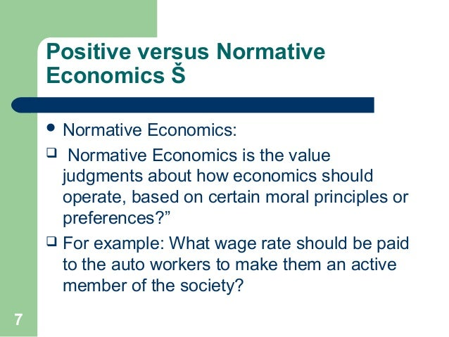 positive vs normative accounting theory Acct 1077 financial accounting theory 2012 lecture notes updated on mon 13-feb- 2012 05:03 pm topic introduction to financial accounting theory what is the.