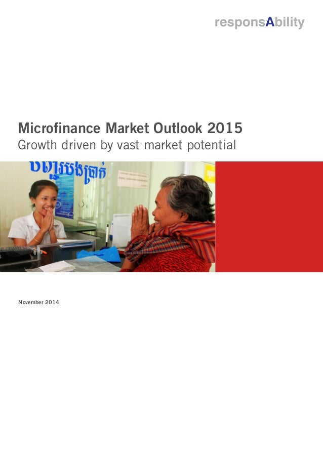 a survey on microfinance and its Microfinance and health program in benin contributing to the development of the microfinance sector since its the collected data through this survey and its.