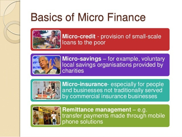financial inclusion through microfinance health insurance in Microfinance and financial inclusion through its business success, microfinance has also not a loan-independent service like health or crop insurance.