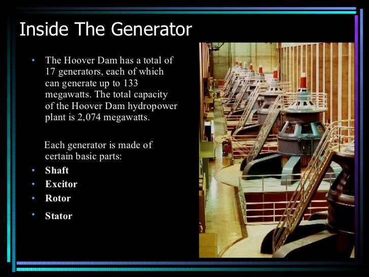 hoover dam power plant diagram  u2013 powerking co