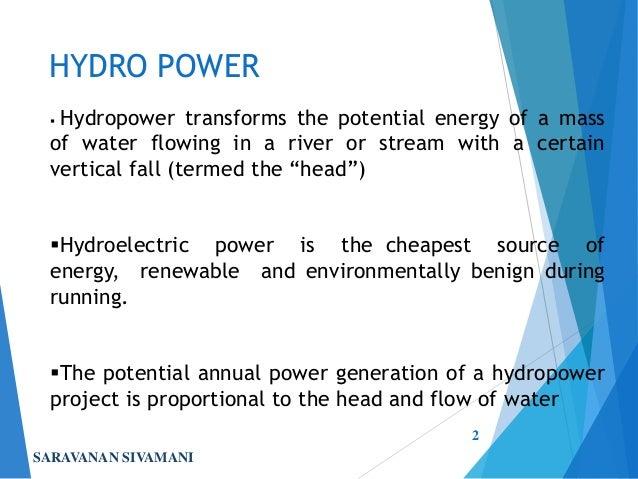 micro hydro power plant pdf
