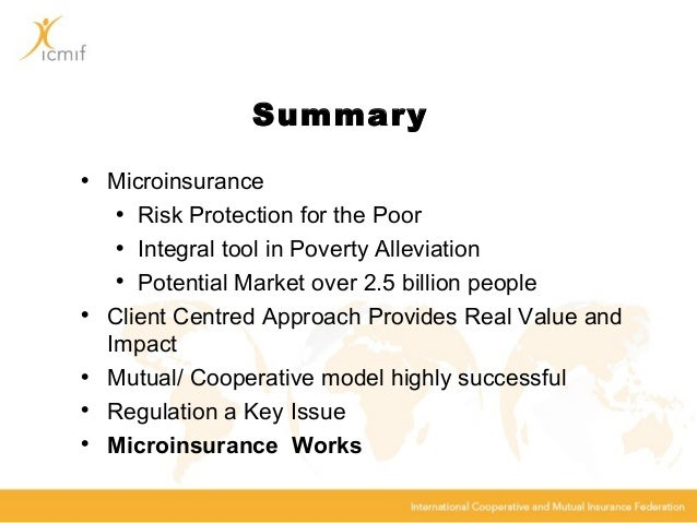 Protecting the Poor: A Microinsurance Compendium