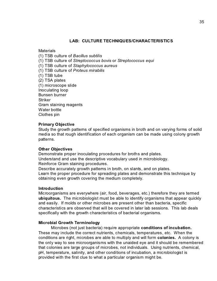 medical microbiology laboratory manual pdf