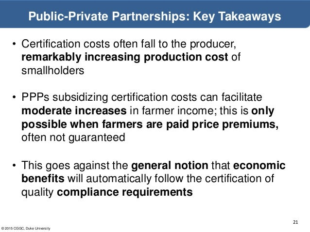 benefits of public private partnerships pdf