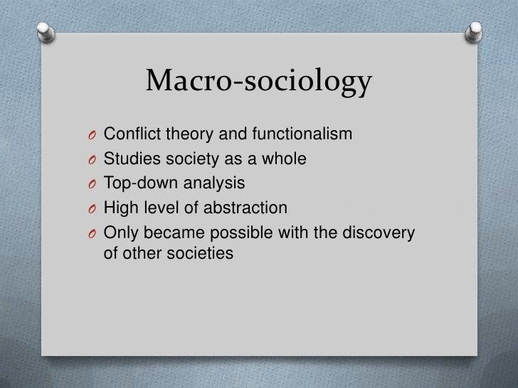 Macrosociology | Define Macrosociology at Dictionary.com