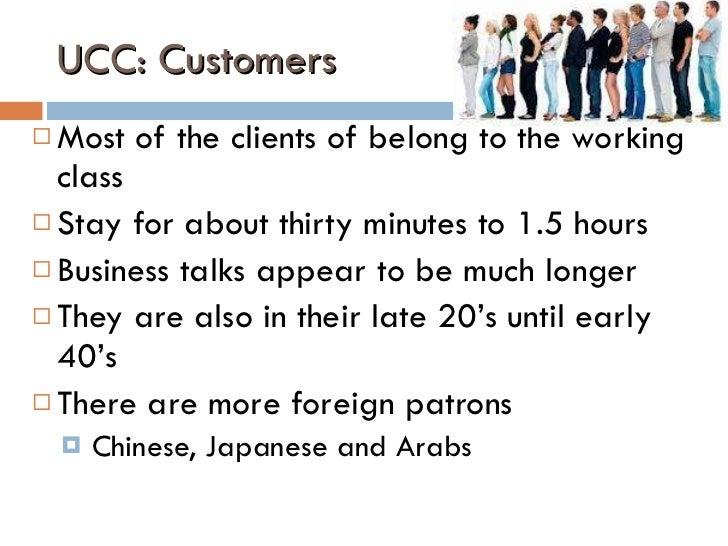 Figaro company SWOT Analysis