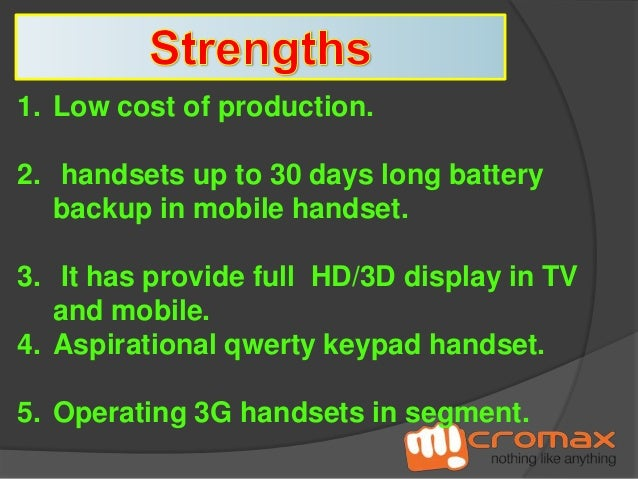 Micromax takes the battle to competitors - launches 19 devices in a day!