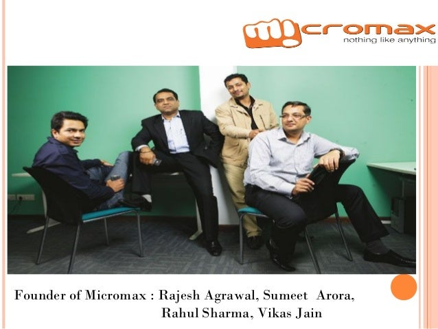 micromax mobiles swot Nokia has also become a market leader in the mobile telecommunications  industry and is most known for their mobile phones and.