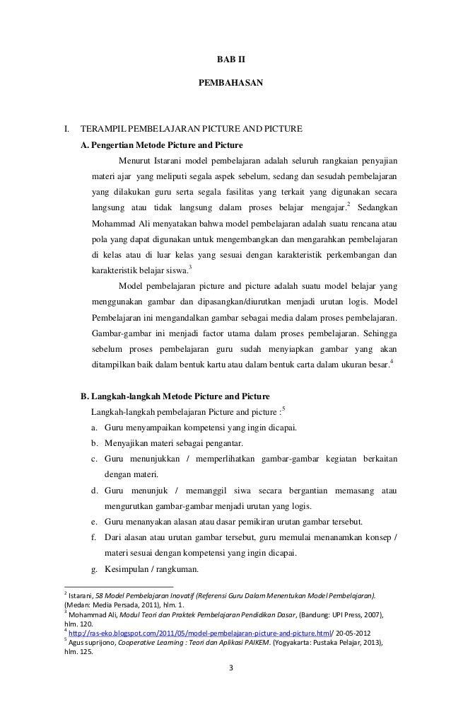 buku 58 model pembelajaran inovatif istarani