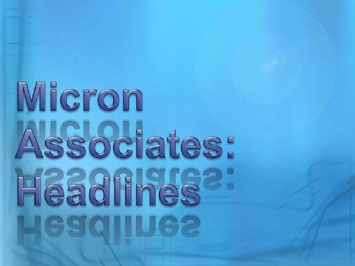Micron Associates reflekterer frisk banktyveri programvare, tre kontinentersørge           En ny bølge av automatisert hac...