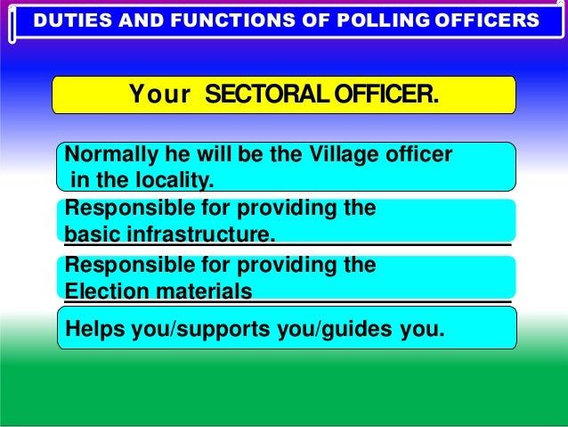 Prohibition of canvassing in or near PS Canvassing of Votes-100M Soliciting the vote of any elector Persuading any elector...