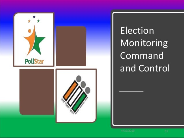 About PollStar Monitors activity at Polling Stations during elections The quick response system captures feedback from the...
