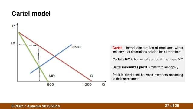 PPT - MicroEconomics Oligopoly PowerPoint Presentation ...