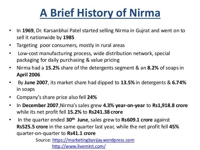 comparative study of sales and distribution network of hul and p g Goods move to customers via primary sales, secondary sales and tertiary sales  how large is the distribution network  example of primary sales - hul and p&g.