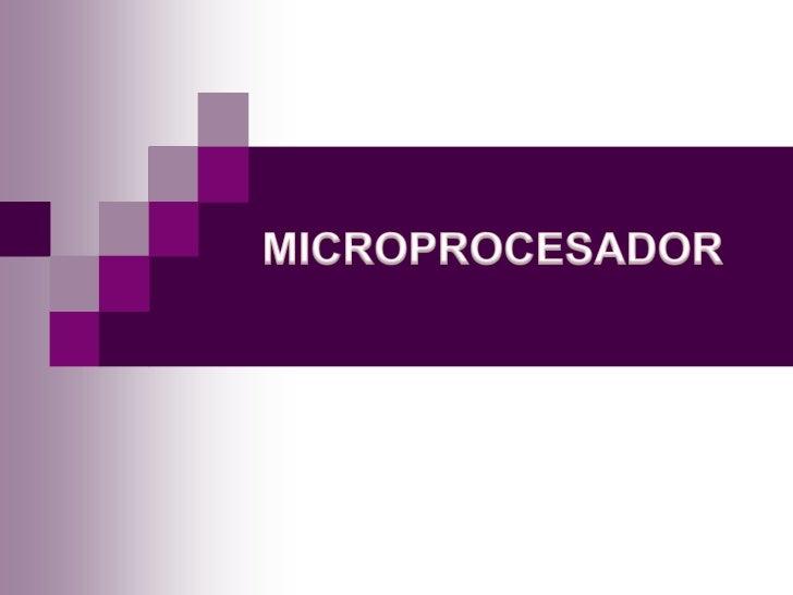 Arquitectura RISC vs CISCArquitectura RISC (Reduced Instruction Set Computer).Plantea un conjunto reducido de instruccione...