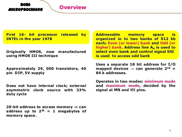 how to find physical address in microprocessor