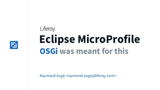 Replace with icon 100x100 Eclipse MicroProfile OSGi was meant for this Raymond Augé <raymond.auge@liferay.com>