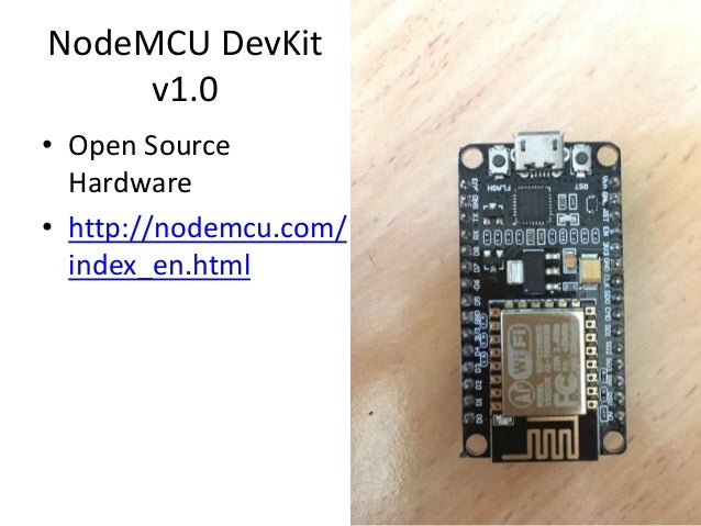 Getting started with IoT development using MicroPython