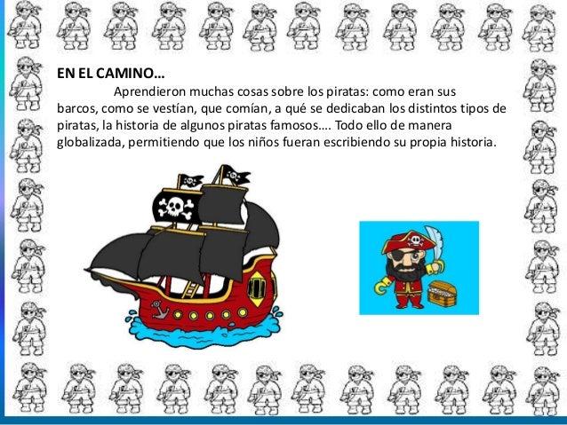 Micro relato piratas - Todo sobre barcos ...