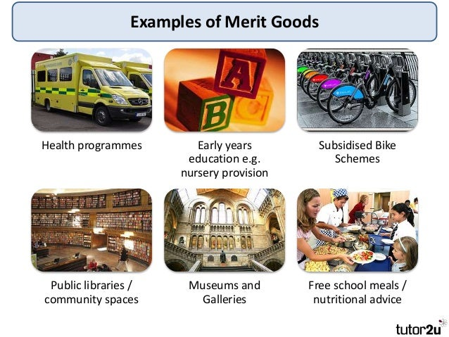merit and demerit of free market Advantages and disadvantages of planned produce public goods and merit goods and services like education and produced by the market economy system may.