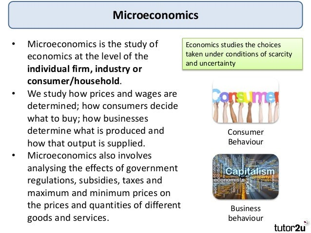 Tutor2u Scarce Resources Choices and Economic Systems – Economic Systems Worksheet