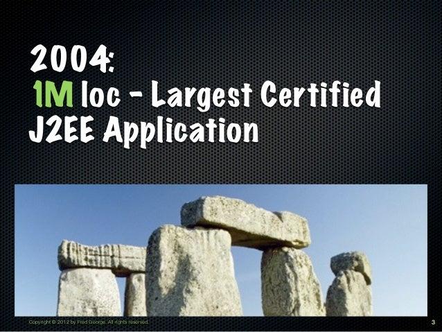 MicroService Architecture Slide 3
