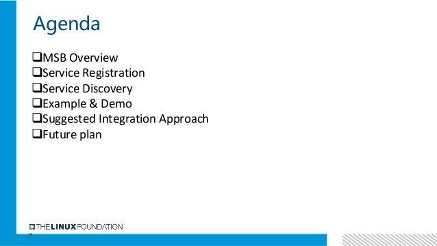 Microservice bus tutorial Slide 2