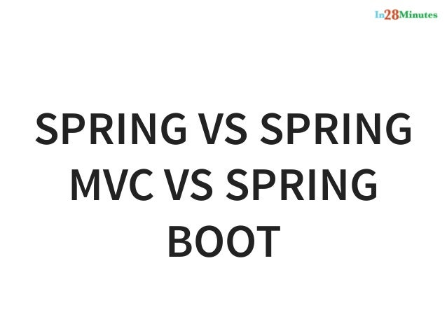 Spring to Cloud - REST To Microservices
