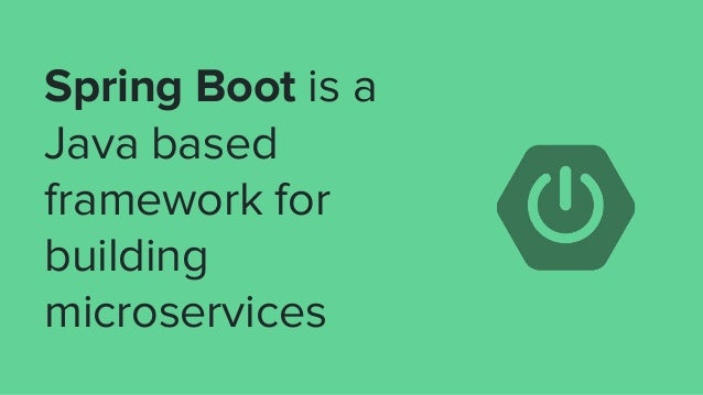 45abeaa7f5934 Microservices - java ee vs spring boot and spring cloud