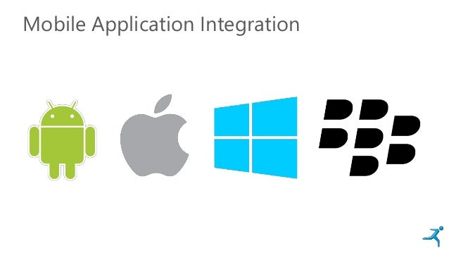 Mobile Application Integration