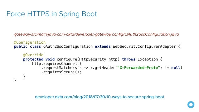 Microservices for the Masses with Spring Boot and JHipster