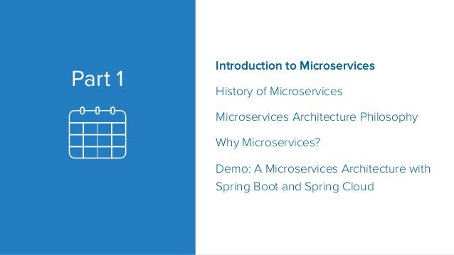Microservices for the Masses with Spring Boot and JHipster - Seattle JUG 2018 Slide 3