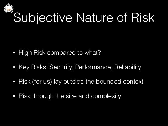 Test Strategy • Functional • Backwards Compatibility • Security • Deployment • Performance • Robustness/Maintenance