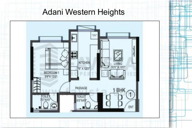 Adani Western Heights