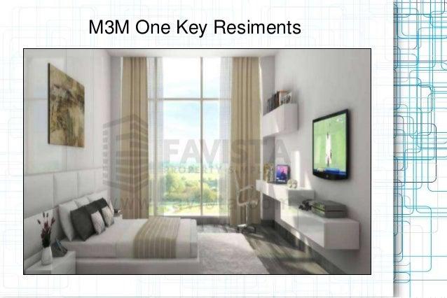 M3M One Key Resiments