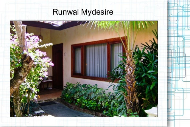 Runwal Mydesire