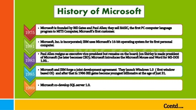 microsoft strategy analysis Microsoft's brand is the 5th most valuable brand in the world4 easy to use software: microsoft products including its flagship windows operating system are popular among the masses because of great quality and many decades of experience that microsoft has put into its development2 low earning per share: microsoft has low earning per share.