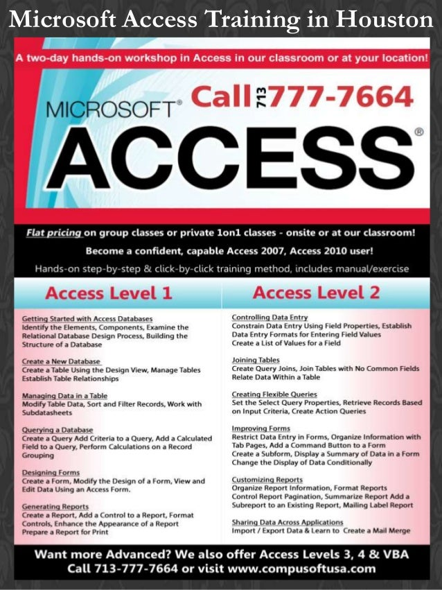 Microsoft Access Training In Houston, Texas. Medline Database Search Hp Laserjet 4l Manual. Air Conditioning Repair Baton Rouge. Phd In Educational Technology. Online Nurse Practioner Uverse Tennis Channel. Lawyers In San Antonio Tx Video Producer Job. Jubilee Insurance Kenya Valley Bank And Trust. Why Hearing Aids Are So Expensive. Shipping Household Goods Across Country