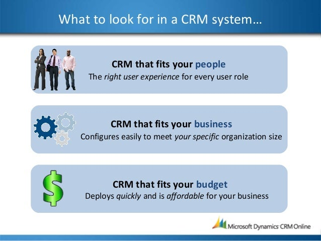 Microsoft dynamics-crm-online-overview-ppt