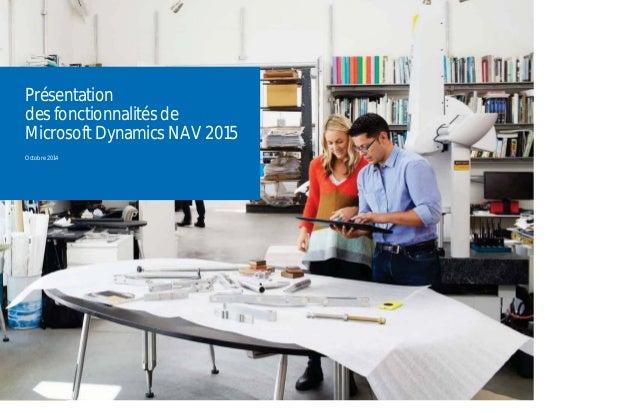 Starter Pack Extended Pack Menu 1 Microsoft Dynamics NAV 2 Comment acheter Microsoft Dynamics NAV 2015 1 sur 35 3 Package ...