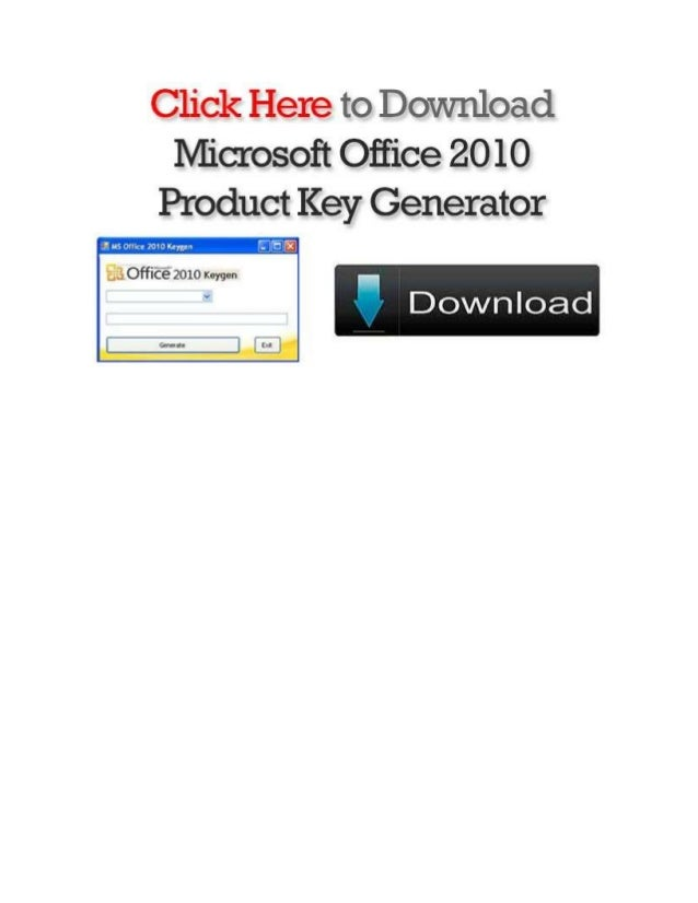 Get your lost product keys with product key generatorMicrosoft office has numerous utilities and it serves as a handy tool...