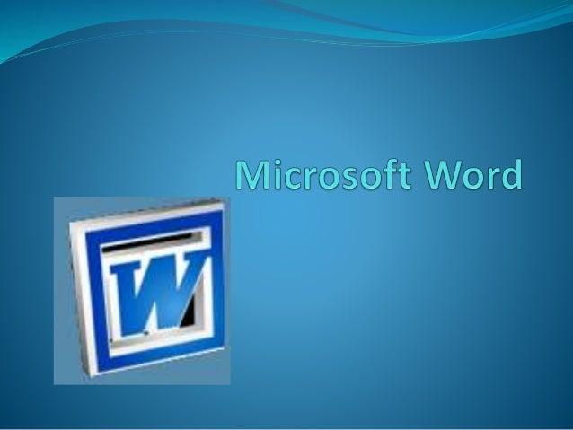 ¿Qué es?  Es un software destinado al procesamiento de textos.  ¿Cómo Funciona?  En el podemos hacer texto decorado con...