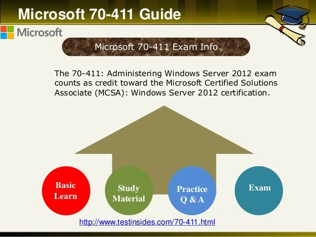 is 411 study guide