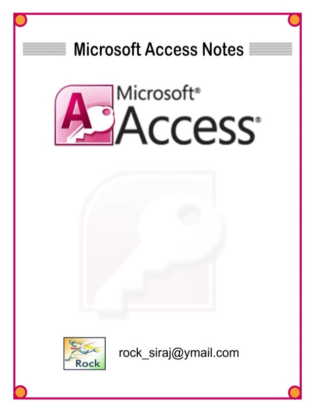 how to create a year field in ms access