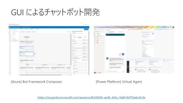 Demo Azure Communication Services アクセスしてみてね!その1: Chat