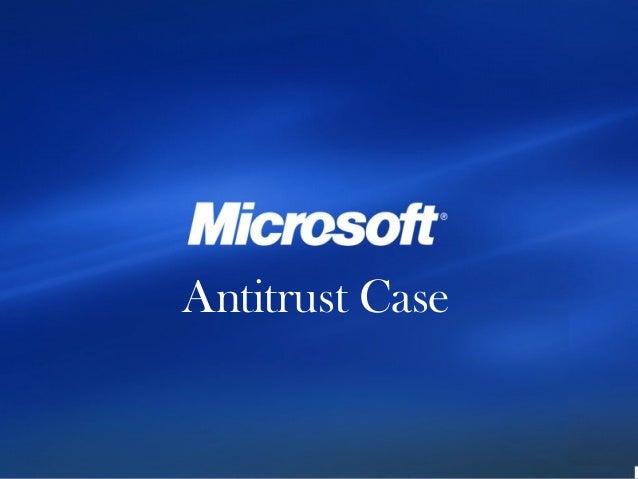 microsoft lawsuit history