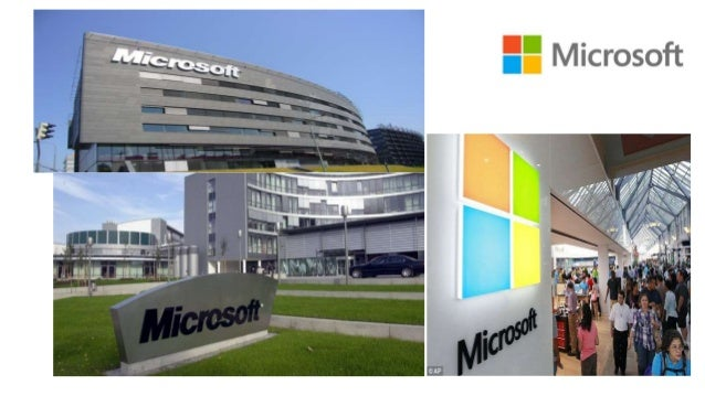 Image result for microsoft company profile